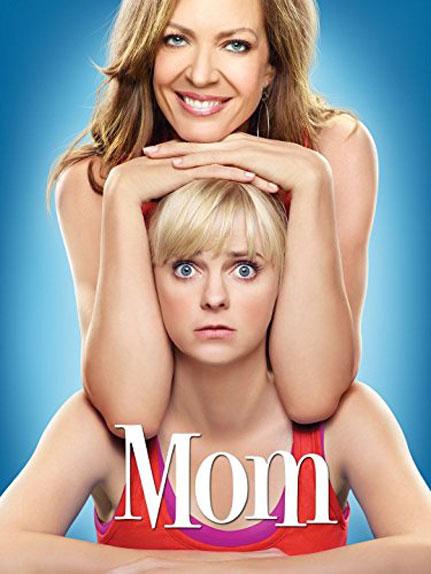Mom - Renouvelée pour une saison 6