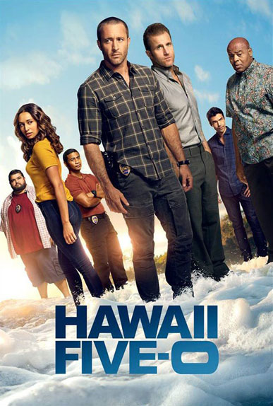Hawaii Five-O - Renouvelée pour une saison 9