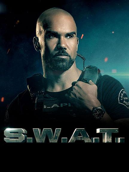 S.W.A.T. - Renouvelée pour une saison 2