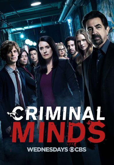 Esprits Criminels - Renouvelée pour une saison 14