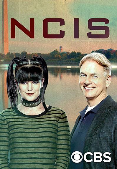 NCIS - Renouvelée pour une saison 16