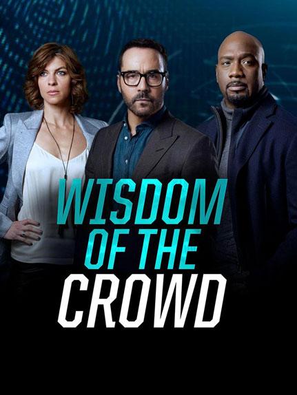 Wisdom of the Crowd - Annulée au terme de la saison 1