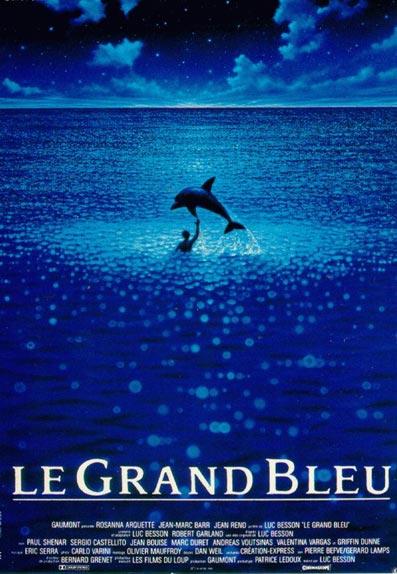 Le Grand Bleu fête ses 30 ans