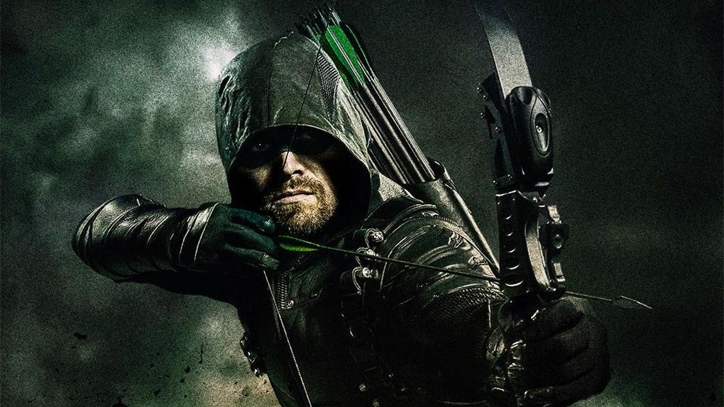 Arrow - renouvelée