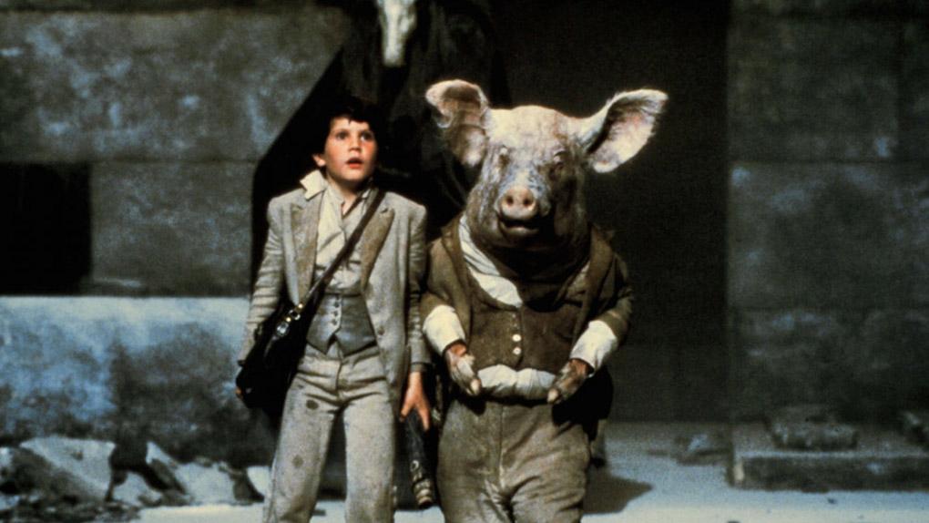 """Le monde fantastique de """"Bandits, bandits"""""""