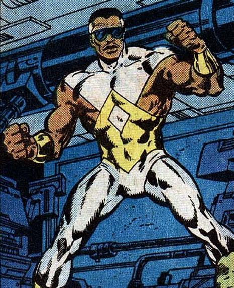 John McIver alias Bushmaster dans les comics Marvel