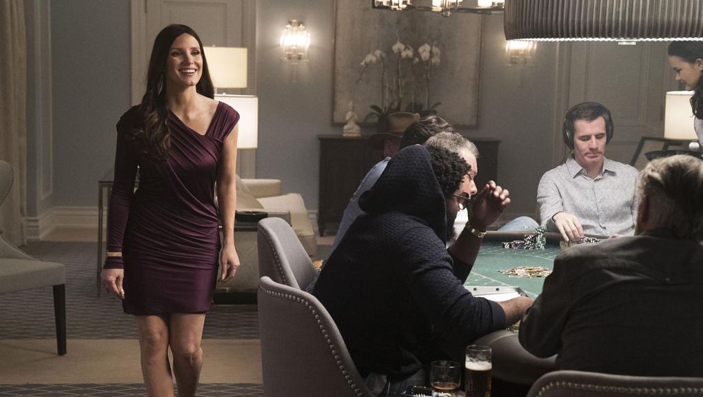 Dans quel film Jessica Chastain incarne la reine d'un empire du jeu clandestin ? (Réponse page suivante)