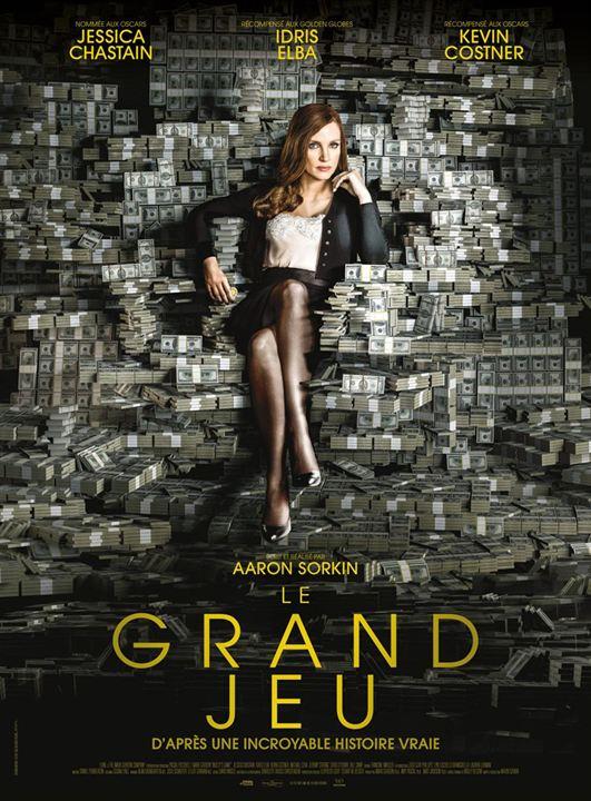 Le Grand jeu (2018)