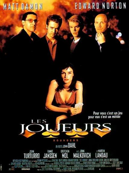 Les Joueurs (1999)