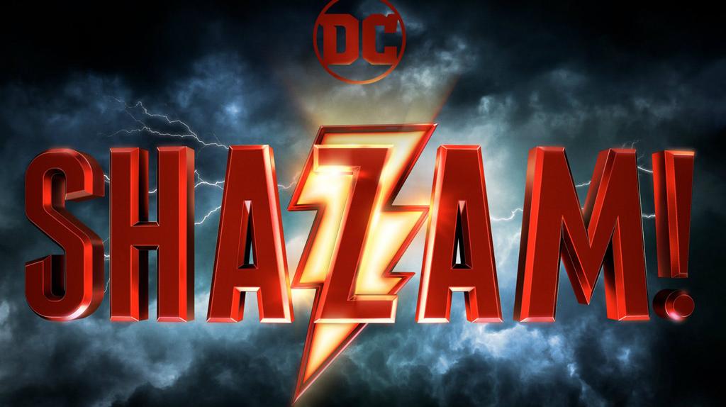Shazam ! fera parler la foudre le 5 avril 2019 aux États-Unis