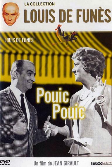 21 - Pouic Pouic (1963)