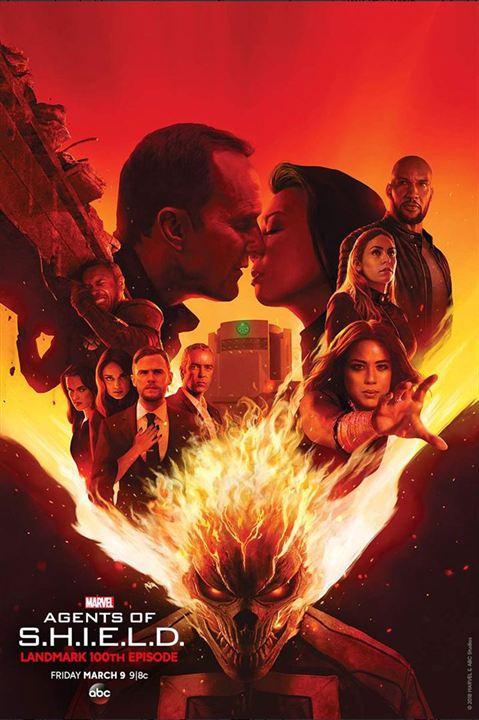 MARVEL : LES AGENTS DU S.H.I.E.L.D. - Saison 6 à venir