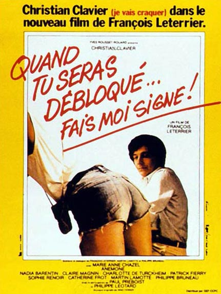 Les babas cool (1981)