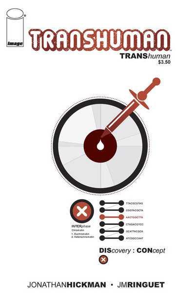 TRANSHUMAN - Projet Amazon