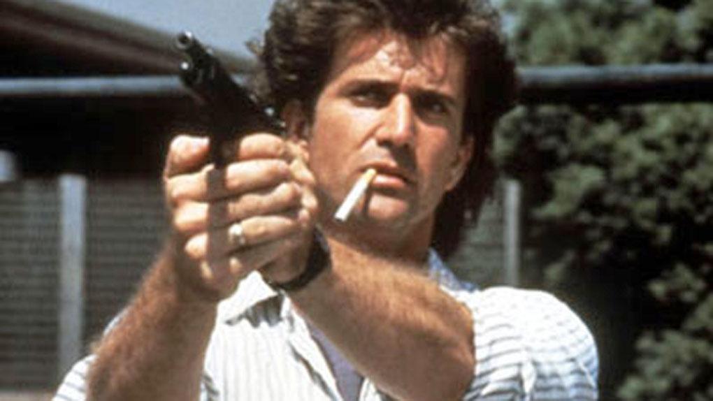 1992 - L'Arme Fatale 3 : 4 385 050 entrées