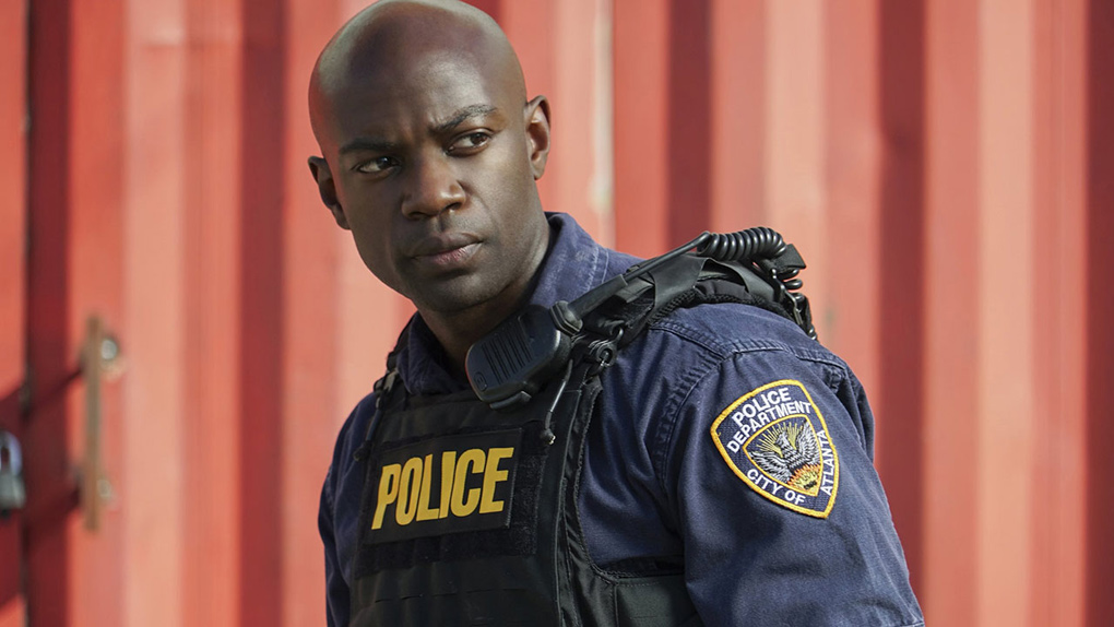 "David Gyasi - Alex ""Lex"" Carnahan"
