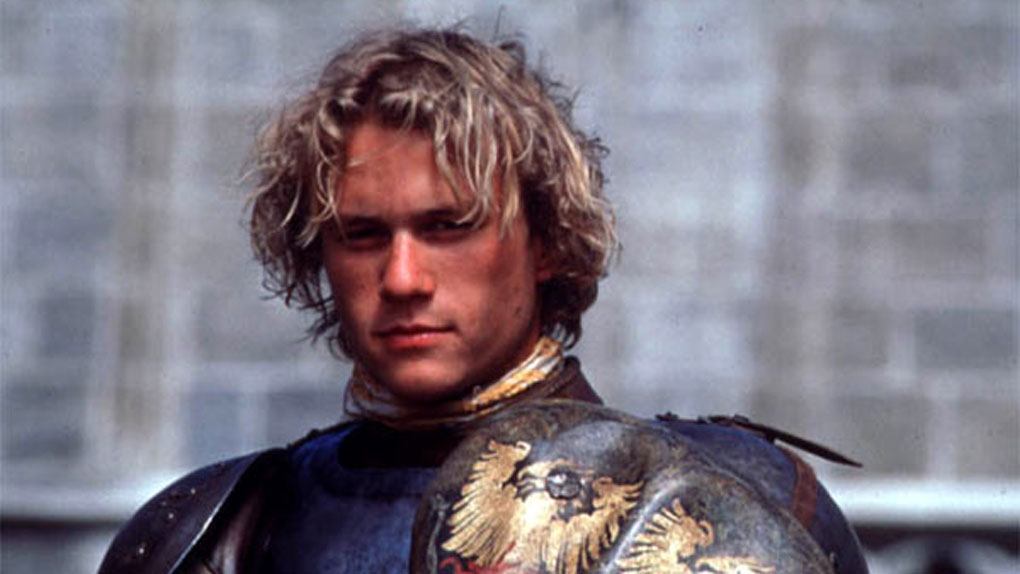 Chevalier (2001)