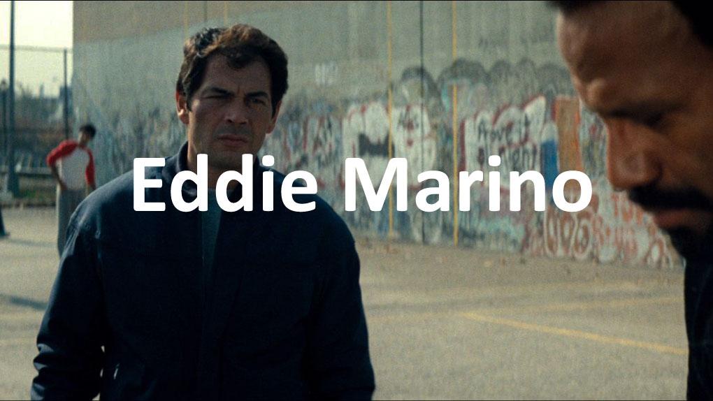 Eddie Marino