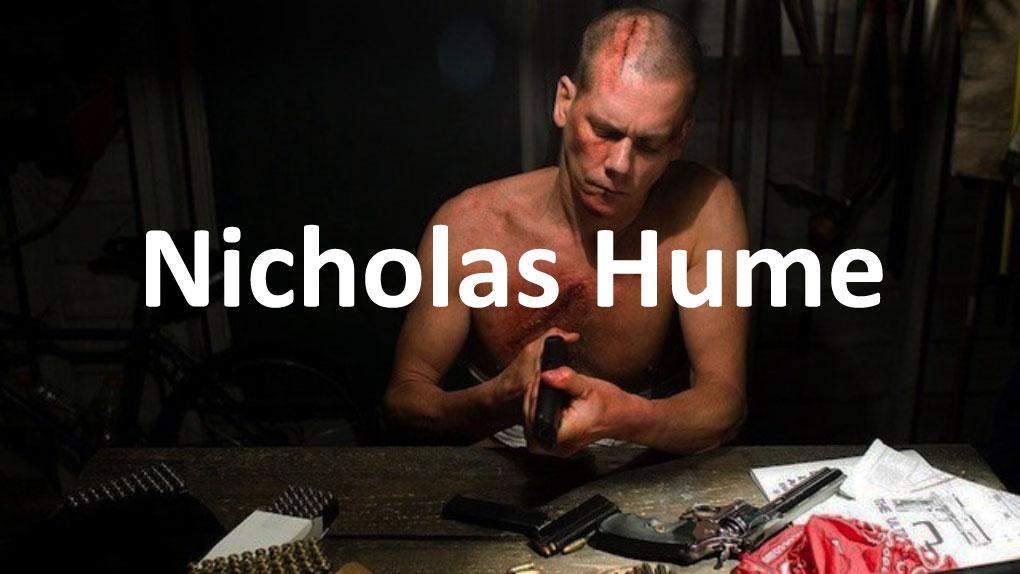 Nicholas Hume