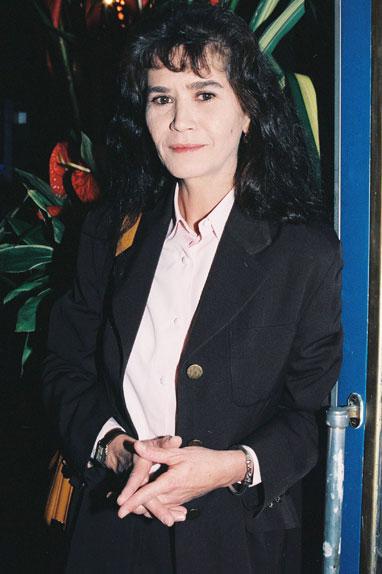 Maria Schneider en 1998
