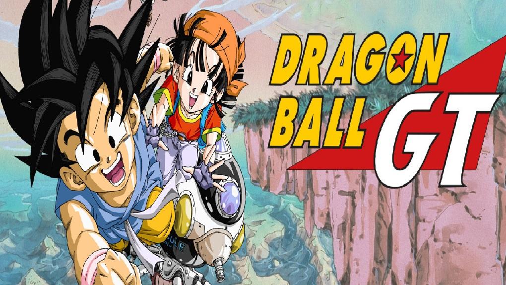 Que signifie le titre Dragon Ball GT ?