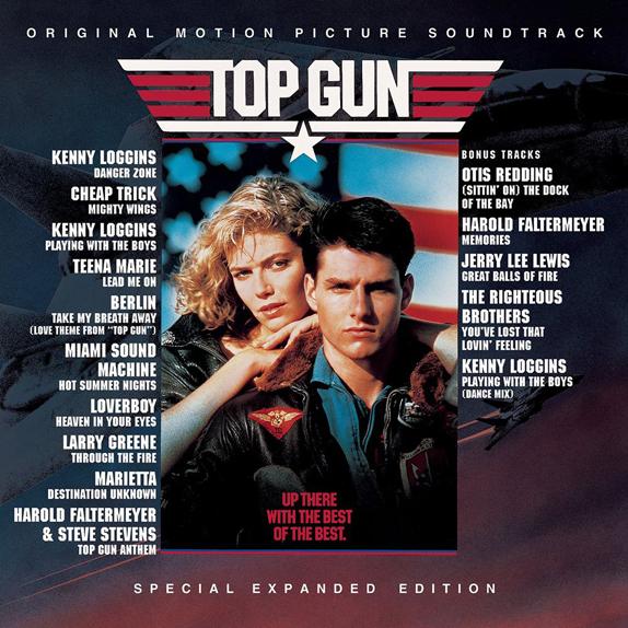 #10 - Top Gun : 10M° d'exemplaires vendus
