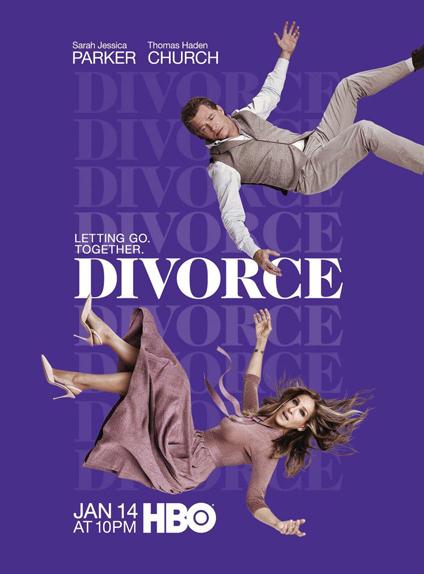DIVORCE - Renouvelée