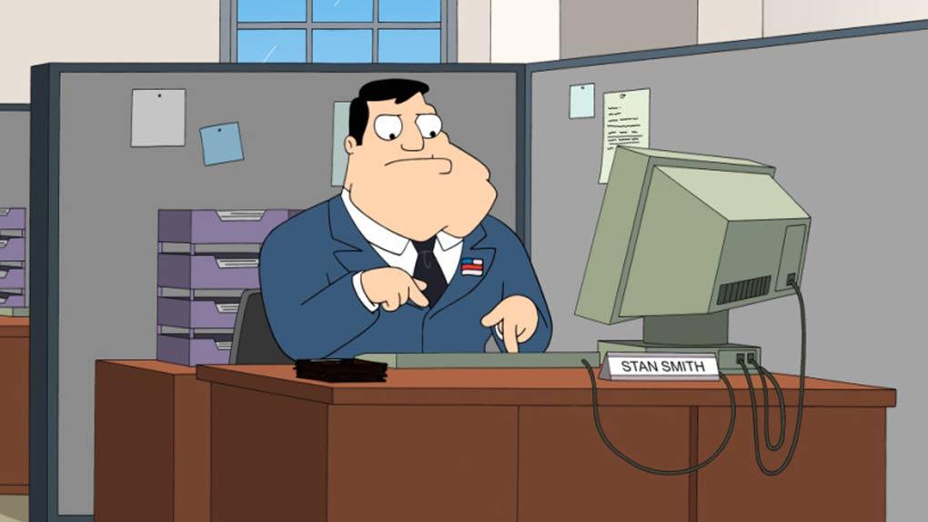 Stan est interprété par...
