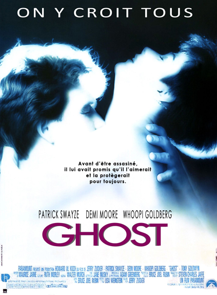 #5 - Ghost (1990)