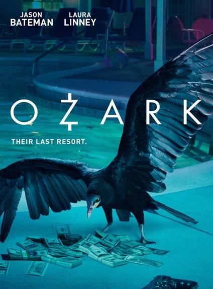 OZARK - Renouvelée