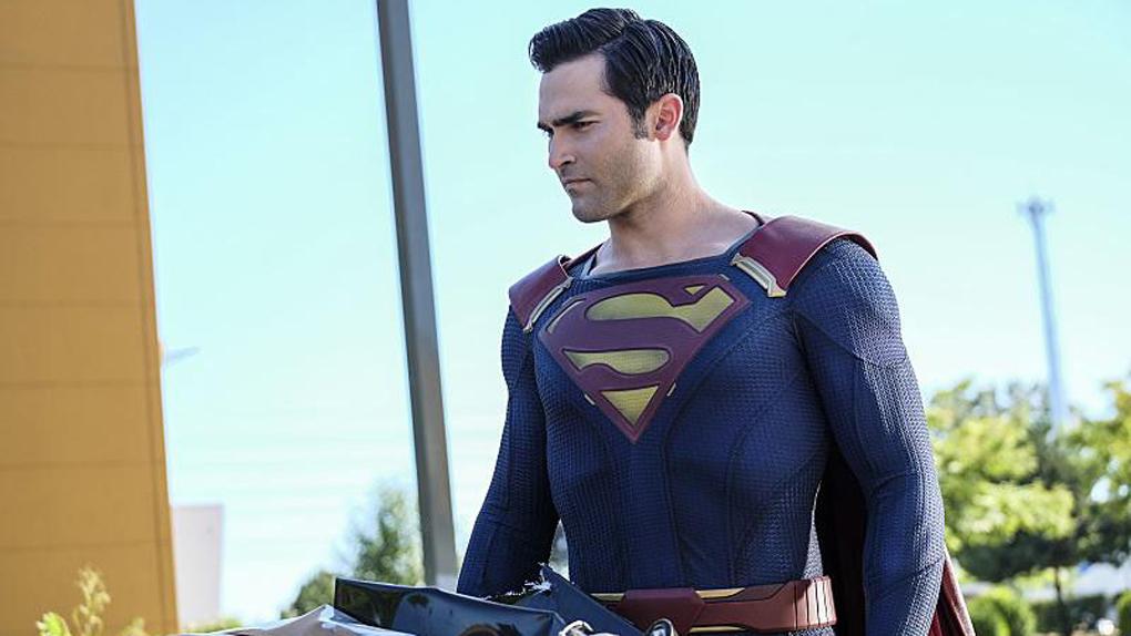 Superman de retour