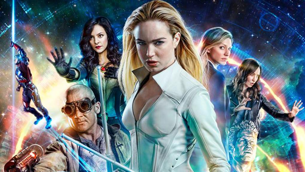 Les Legends of Tomorrow seront absents de l'épisode