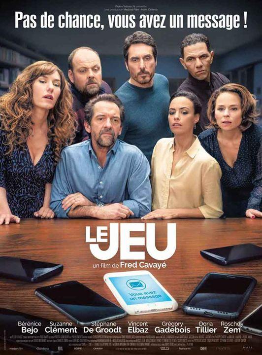 Le Jeu est le remake de...