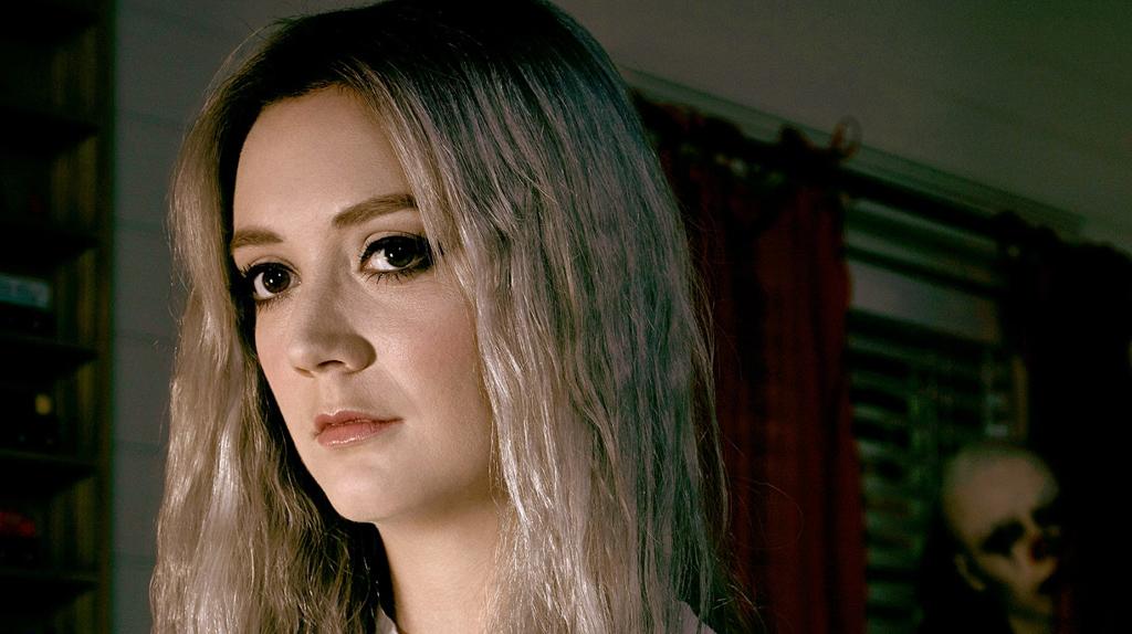 #15 - Billie Lourd : 2 saisons, 21 épisodes