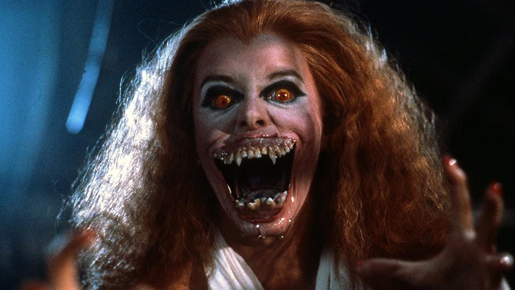 Vampire, vous avez dit vampire ? (1985)
