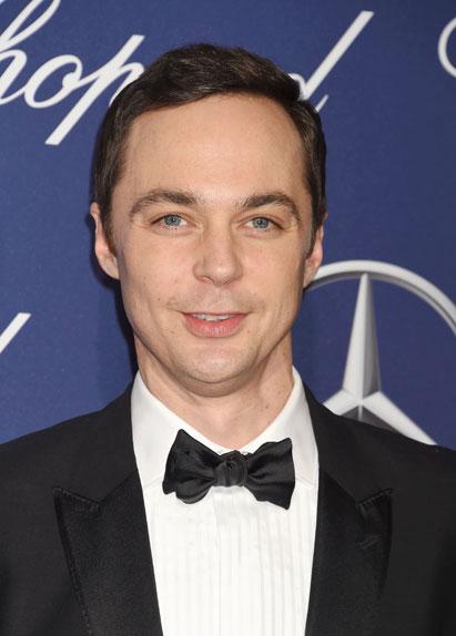 "Jim Parsons, ""The Big Bang Theory"" - 26.5 millions de $"
