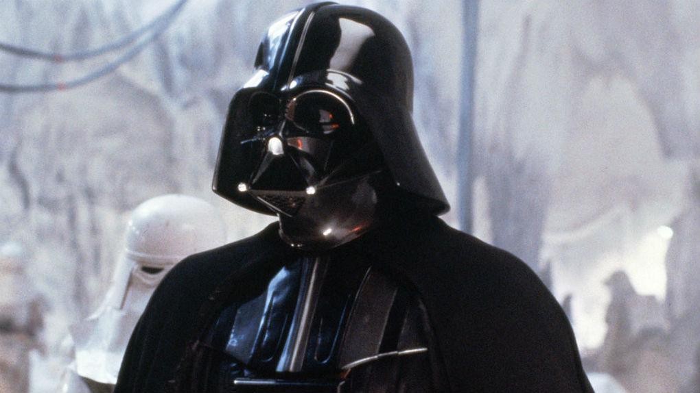 Le véritable nom de Dark Vador (Star Wars) est...