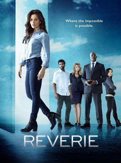 REVERIE - Annulée