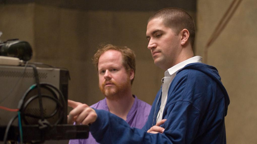 Joss Whedon et Drew Goddard