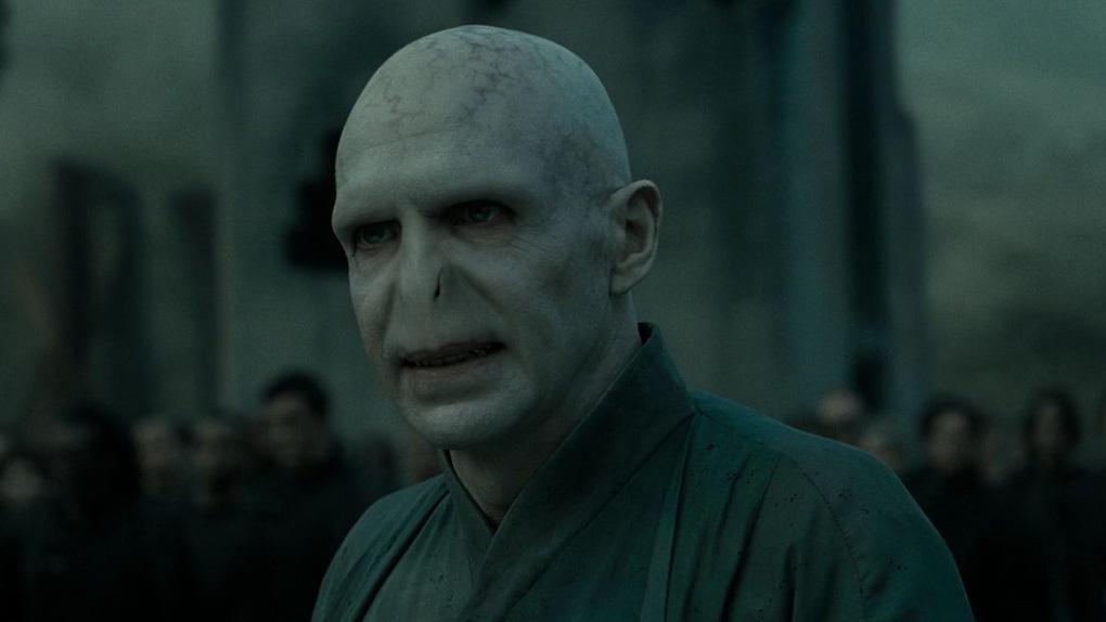 Tom Elvis Jedusor (Voldemort)