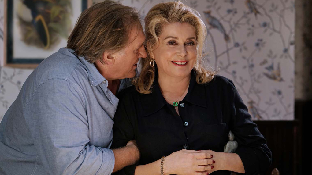 S04E01 - Catherine et Gérard
