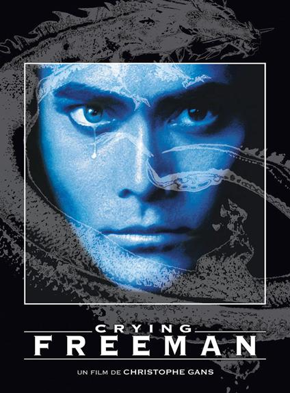 Crying Freeman (1996)