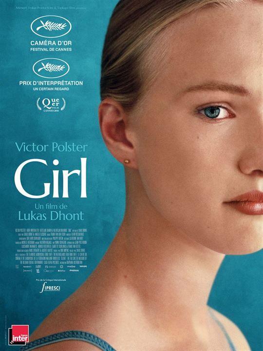 GIRL - 1 nomination