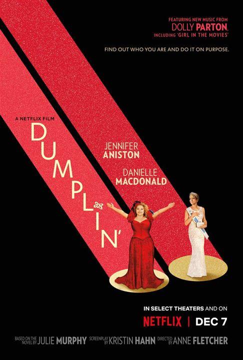 DUMPLIN' - 1 nomination