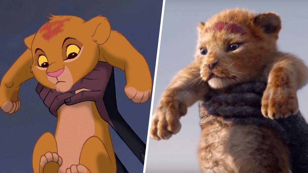 Simba (Le Roi Lion)