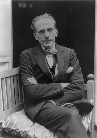 Alan Alexander Milne (1882-1956)
