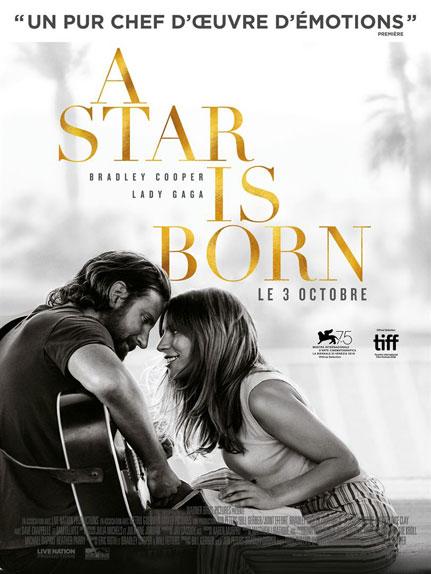 4ème : A Star Is Born - 4.46/5