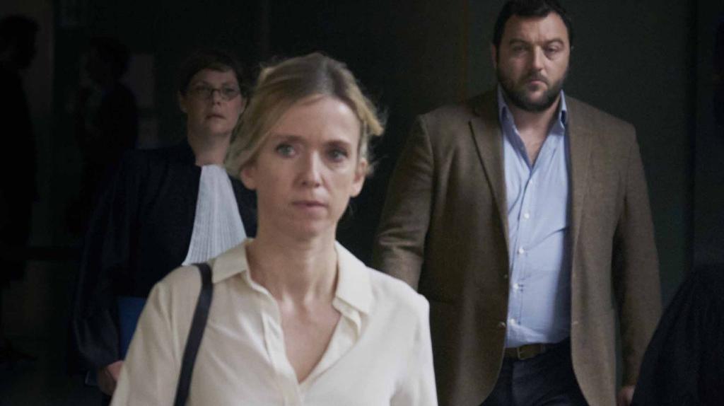 Laurier 2018 du Meilleur Film Français : Jusqu'à la garde