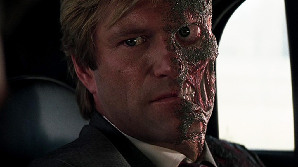 Double-Face (The Dark Knight)