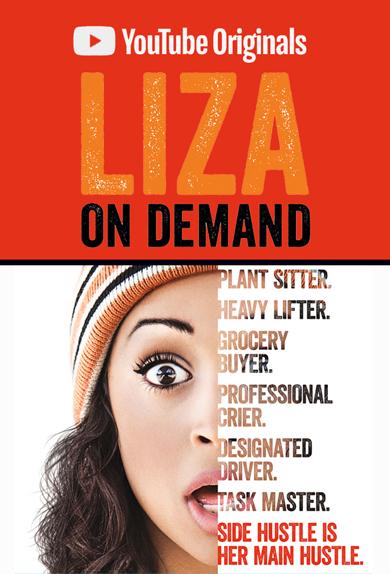 LIZA ON DEMAND - Renouvelée